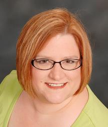 Crosswalk Coordinator – Beth Walz