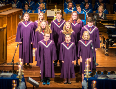 Youth Choir